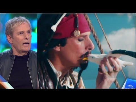 Michael Bolton's New Career as a YouTube Star (2018)