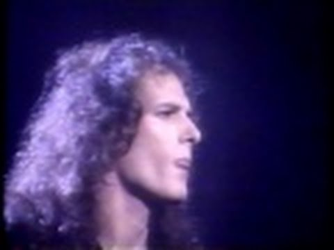 Michael Bolton - That's What Love is All About   (Live 1986?)