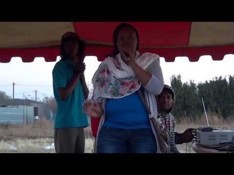 Nthabiseng   Singer