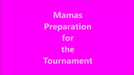 Kamqhekeza Mama's preparation