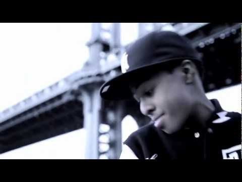 Diggy Simmons   Made You Look Freestyle HD www.beatsconnect.com