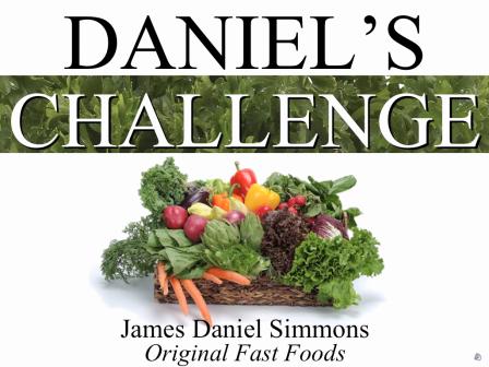 Daniel's Challenge Video