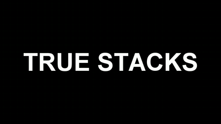 TURN`T UP TRUE STACKS FREESTYLE VIDEO