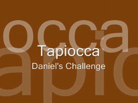 Tapiocca