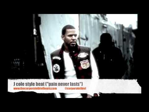 J Cole Style Beat corporatethief beats
