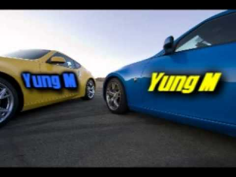 Yung M - Trap Hard