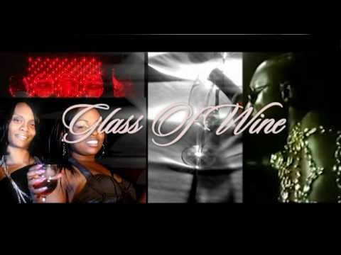GLASS OF WINE / ENTERSTATES