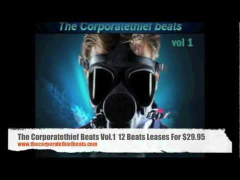 Mixtape Beats : The Corporatethief Beats Vol.1