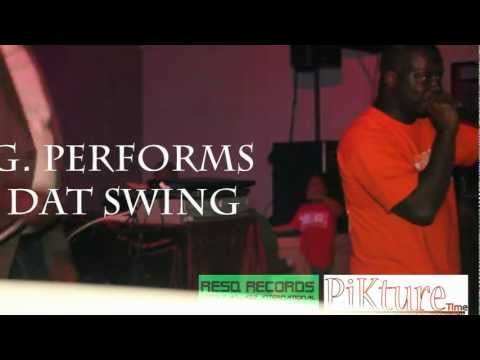 Midwest's Finest: T.A.G performs On Dat Swing @ Yung K.O.R.I's Album Release Party