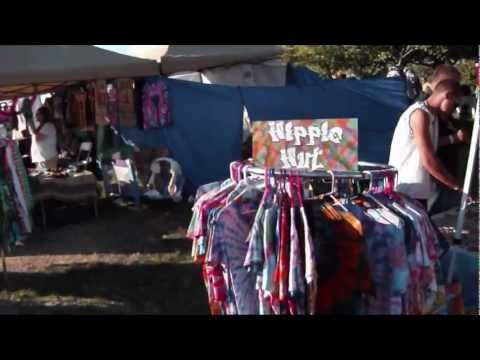 Hempfest - Seattle, Washington - 2011 (Part 1)