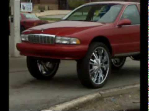 Baby Southside - Choppin Bladez - Da Wicked & Da Thurough Midwest Thugs