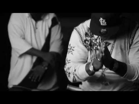 kCAne MarkCO - Mid WEST LuV  featuring the O.G.  BoneCrusher (Official Video)