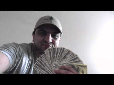 Google AdSense - $5,000.00 (Part 2)