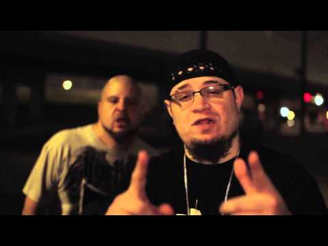 Vinnie Paz Feat. Block McCloud - End Of Days