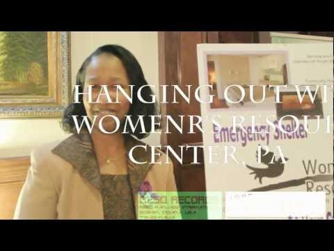 Midwest's Finest: Hanging Out with Women's Resources in Pennsylvania, USA