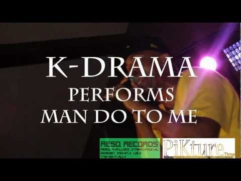 Midwest's Finest: What can Man do to Me by K-Drama