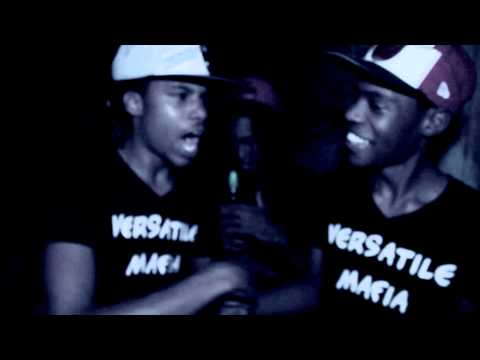 Optimistic Kieth & Deelyrik - Street Realm | Shot by @ceeszhairston