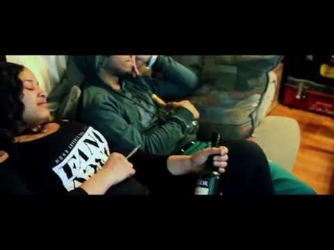 Snhypa - Lifestyle of a Stoner (Prod. by Skallawa)