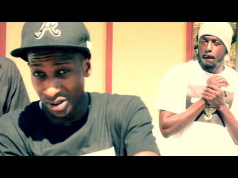 """Lil Hines """"A Few"""" Official Music Video"""