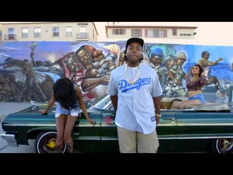 """Hittin Switches"" The official Music Video by West Coast Wyn"