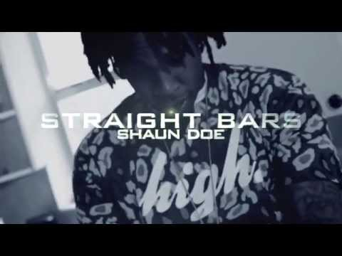 Shaun Doe - Str8 Bars