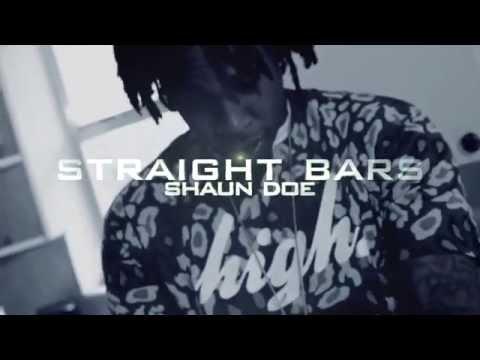 Shaun Doe - Str8 Bars