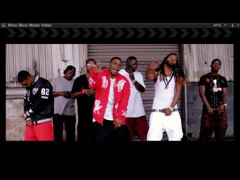 Bezo - Shoo Shoo (Official Music Video)