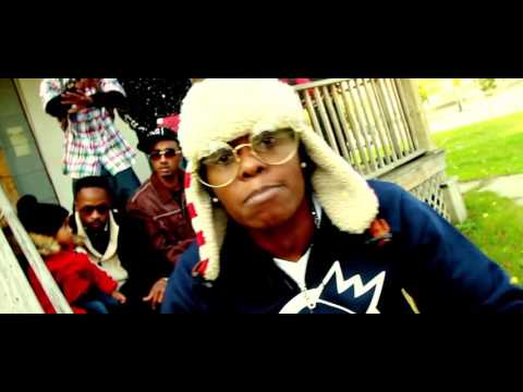 "TYEDACEO - 100 BANDZ (Official Video) Sponsored By: ""Blockz"""