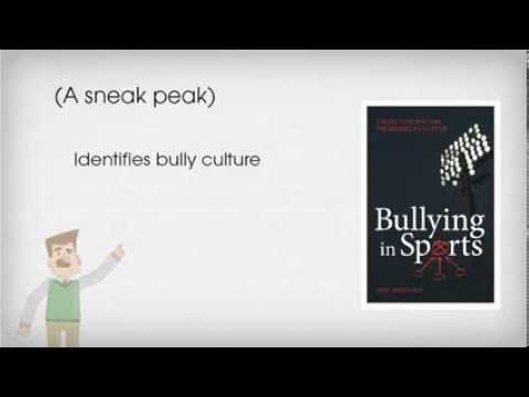 Bullying in Sports - 2014 Book Release