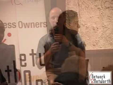 Daniel Pincus- Small Business Seminar - iNetwork2Networth