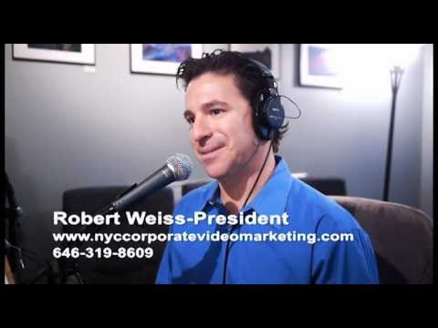 #1, How long should your online video production be for your website marketing video?