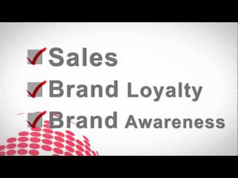 NYC Internet video marketing service company MultiVision Digital - online sales video for Maxymiser