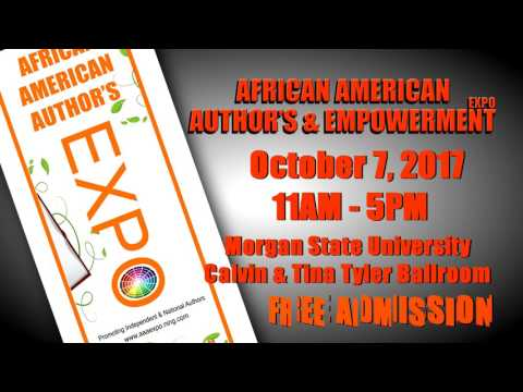 2017 African American Authors & Empowerment Expo