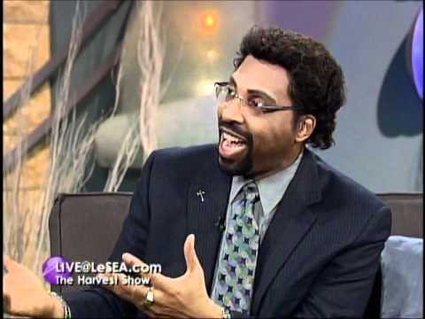 Dr. Steven Haymon Interview Part I