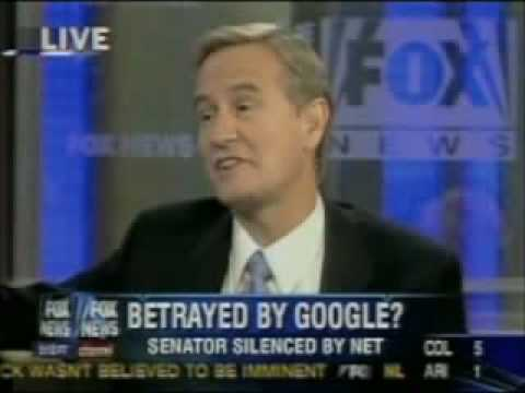 Ron Coleman on Fox and Friends - Trademarks, Politics and Google Adwords