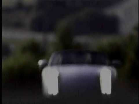 "Porsche Boxster ""Love Story"" video; Patrick Stewart narrates"
