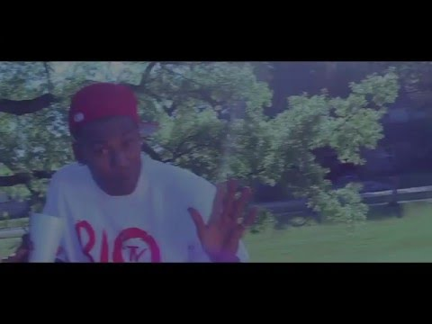 Tha Dramaboy - Get Out Yo Feelings [Official Video]