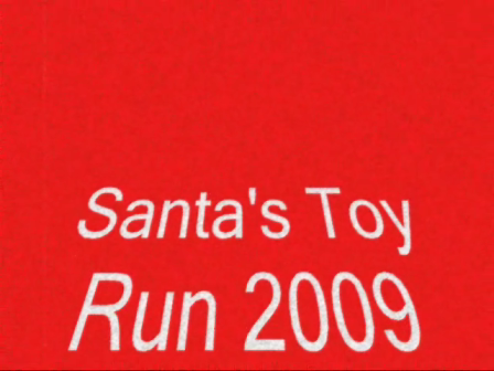STR 2009 Toy Run Inside Part 1