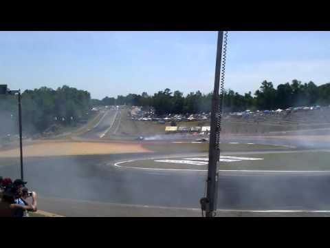Formula drift atlanta 2011 Saturday practice 2