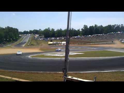 Formula drift atlanta 2011 Saturday practice 1