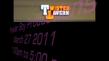 Twisted Tavern March 27 2011