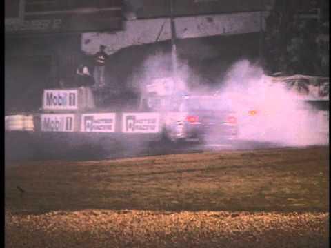 Formula Drift 2011 Road Atlanta video 3