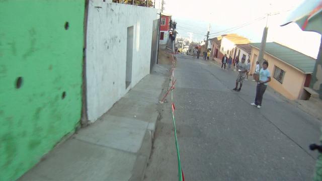 2010 The Valparaiso Cerro Abajo Race