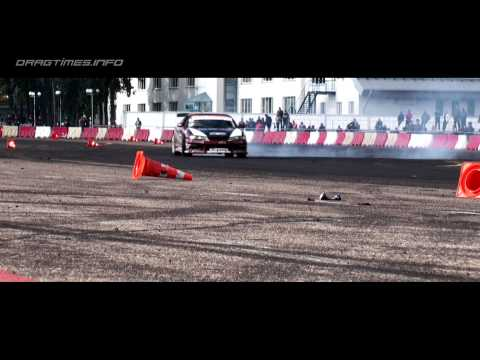 FXOpen Drifting Challenge