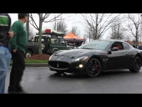 Sounds of Caffeine and Octane - February 5th, 2012