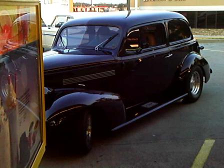 39 Chevy