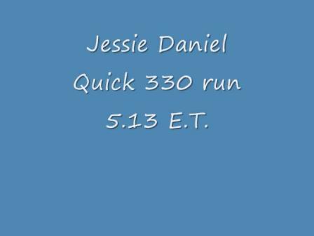 330 run 3