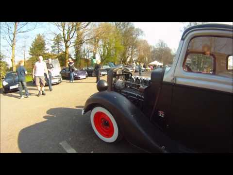 UK Hot Rod