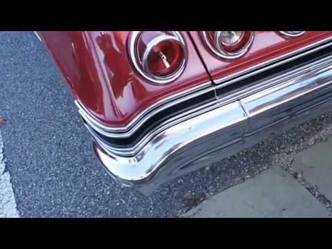 1965 Chevrolet Belair Survivor