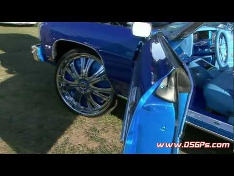 """Yepwekan Car Show """"Battle of the Cities"""" 2k12-Tallahassee, FL"""
